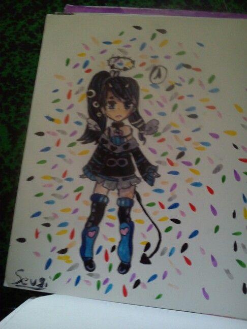 Mon dessin 1