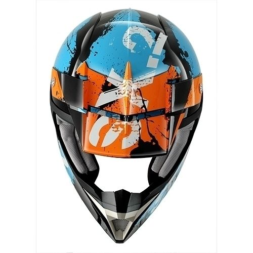 SHARK Pulse Division SX2 Casco Integrale