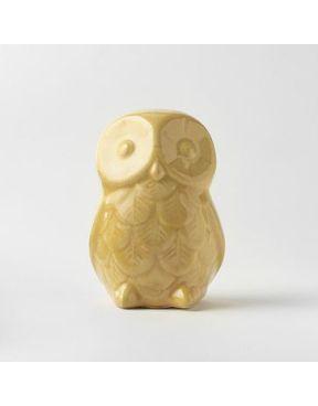 West Elm St. Jude Ceramic Owl, Small,...