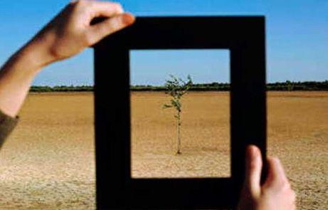 """ONU: el cambio climático está ante """"nuestros ojos"""""""