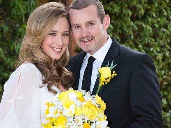 Sonya and Toadie's Wedding 2011