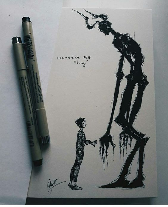 Drawing Ideas Creepy Drawings Dark Art Drawings Scary Drawings