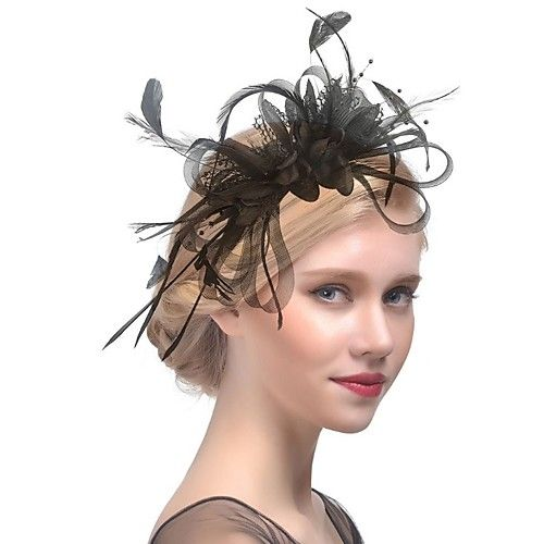 11 99 Flax Fascinators Hats