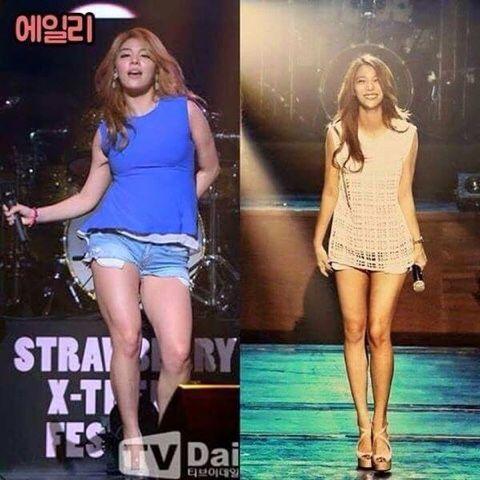 Diet 4 Korean Idol Group Diet Kpop Diet Kpop Diet Korean Diet Fad