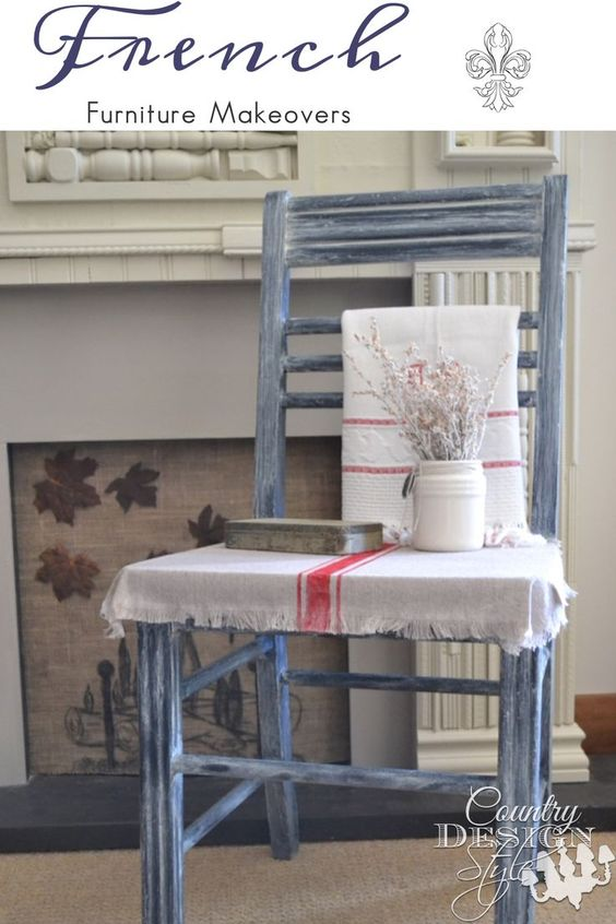 French country farmhouse french and french furniture on for Country french style furniture