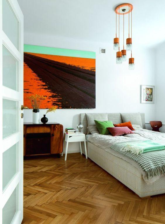 Zdjęcie numer 8 w galerii - Mieszkanie w duchu vintage