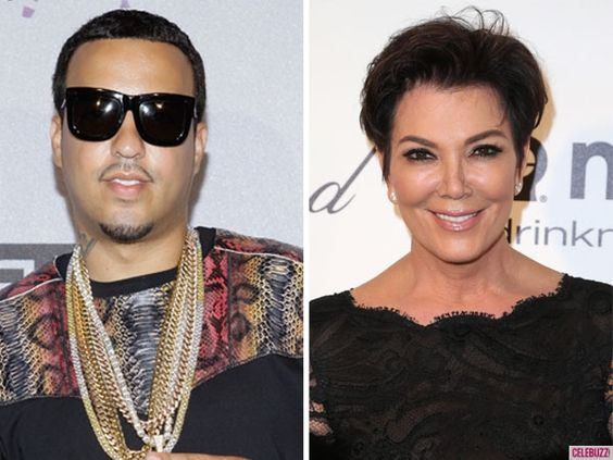 Click to Find Out How Kris Jenner Feels About French Montana aka Khloe's Rumored New Boyfriend!