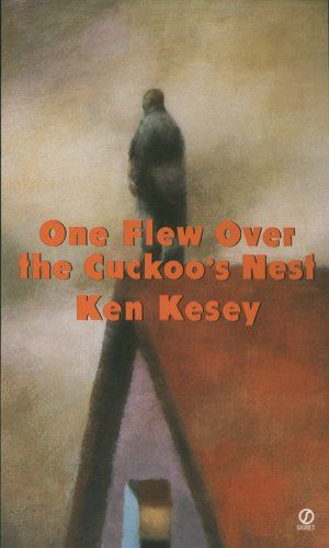 One Flew Over The Cuckoo's Nest (turtleback School & Library Binding Edition)