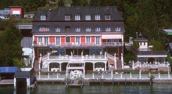 Seehotel Porcia - 4 Sterne #Hotel - CHF 78 - #Hotels #Österreich #PörtschachAmWörthersee http://www.justigo.li/hotels/austria/portschach-am-worthersee/seehotelporcia_45920.html