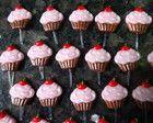 Aplique Cupcake