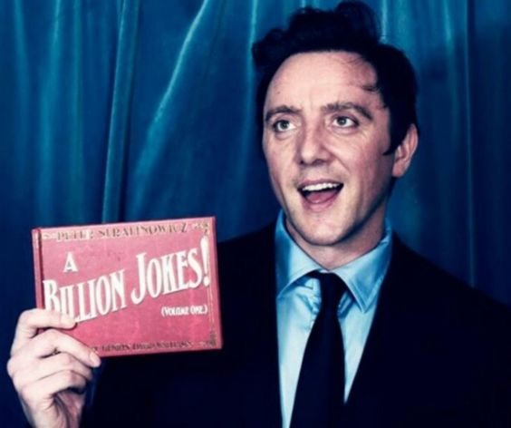 'Guardians of the Galaxy 2' Actor Peter Serafinowicz Confirms 'The Tick' Role - http://www.australianetworknews.com/guardians-of-the-galaxy-2-actor-peter-serafinowicz-confirms-portraying-the-tick/