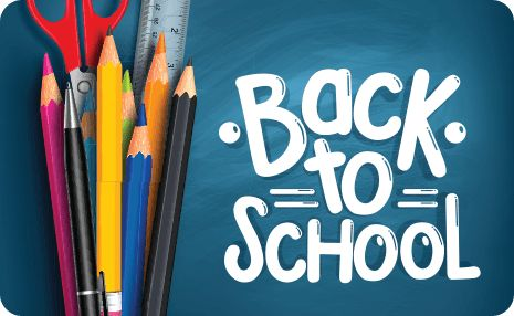 Back to School $50 Gift Card {us} ends 2016-08-16 via... sweepstakes IFTTT reddit giveaways freebies contests