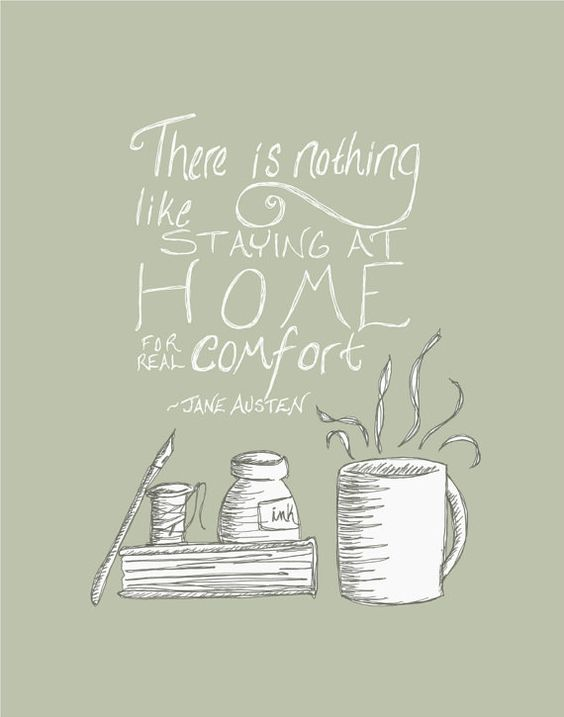 There Is Nothing Like Home Quotes