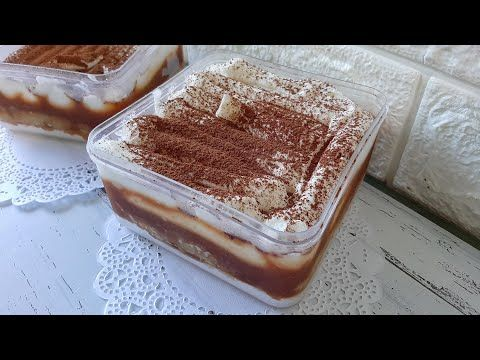 Pisang Dibikin Ini Enak Banget Banoffee Dessert Box Tanpa Oven Tanpa Kukus Youtube Pudding Desserts Hidangan Penutup Makanan Manis
