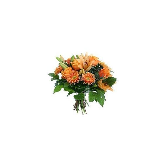 JollyFlowers - flower delivery - worldwide flower dispatch - bouquet -... ❤ liked on Polyvore