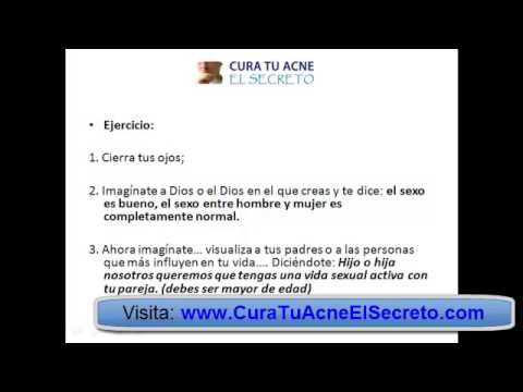 Tratamiento Cientifico para el Acne - Cura Tu Acne El Secreto - http://solucionparaelacne.org/blog/tratamiento-cientifico-para-el-acne-cura-tu-acne-el-secreto/