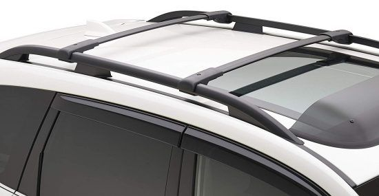 Top 10 Best Roof Rack Cross Bars In 2020 With Images Roof Rack