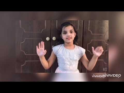 Reading Is Fun Poem Recitation Marathi Hindi Class Iii Iv Best Poems Poem Recitation Poems