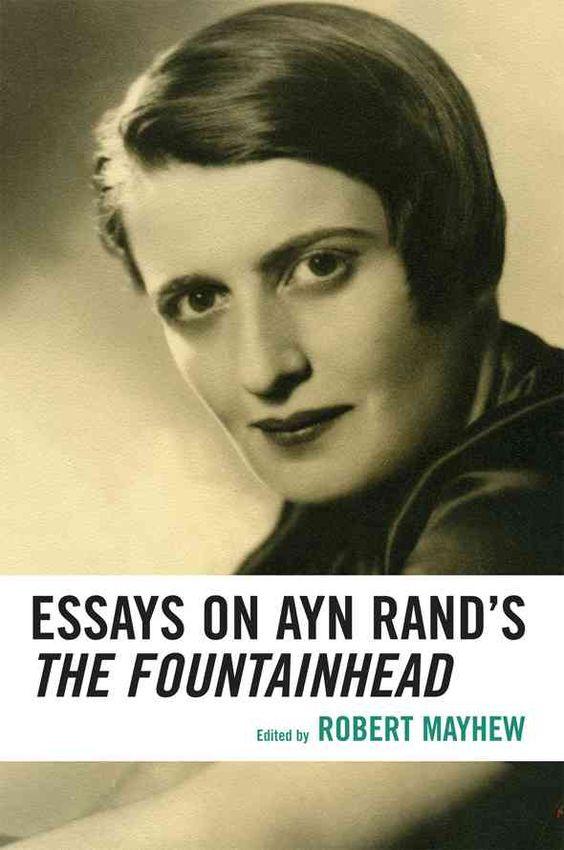 The Fountainhead Analysis