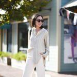 30 maneras de llevar un pantalón blanco