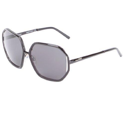 Gianfranco Ferre GF 953 01 Sunglasses - Black Gianfranco Ferre. $109.00