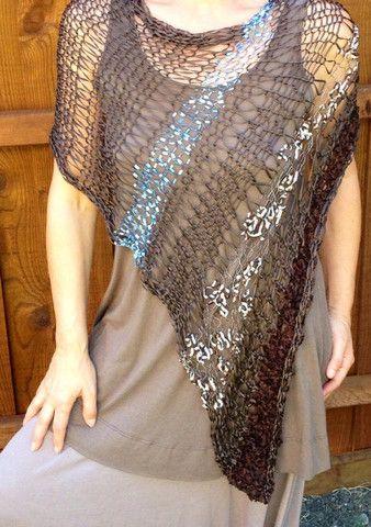 """Sabriel"" Knit Kit"