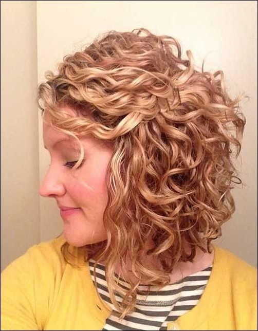 Best Short Curly Hairstyles For Women Trend Hairstyles Hairstyles