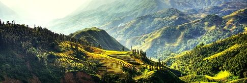 (6) What would be your destination in Vietnam? - Quora