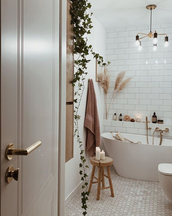 Fall Decor Inspiration You'll Want to Copy Immediately | The Everygirl