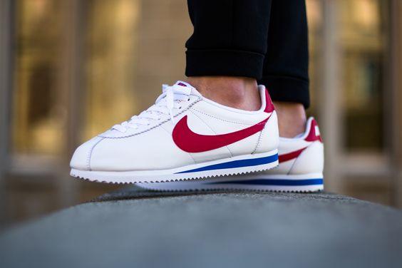 Cortez Nike Rojas