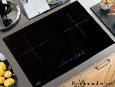 Bếp từ Munchen GM 5656 dùng có tốt không?