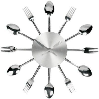 Pinterest le catalogue d 39 id es - Horloge murale pour cuisine ...