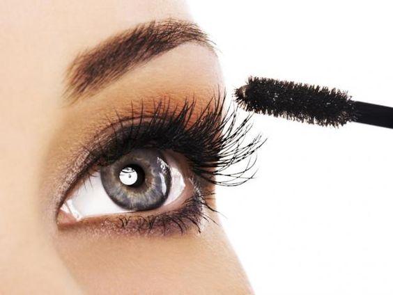 Remedios naturales para pestañas largas - Escudo de los ojos