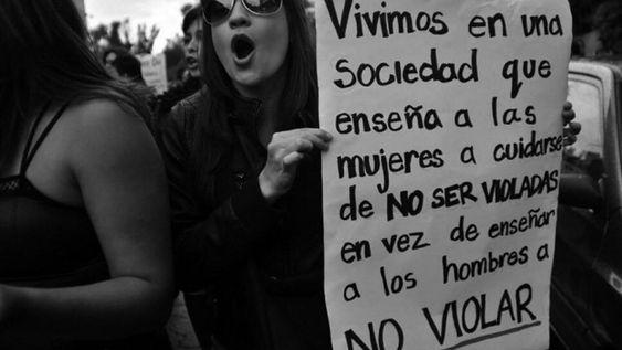 27 carteles de marchas feministas que tienen toda la razón del mundo