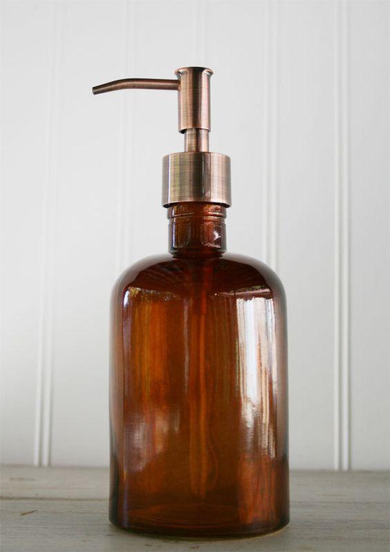 Metal Dispenser Soap Dish Toothbrush Holder Bathroom: Pinterest • The World's Catalog Of Ideas