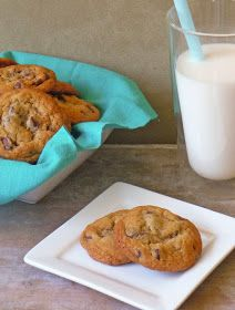 Life Tastes Good: The Ultimate Chocolate Chip Cookie Recipe