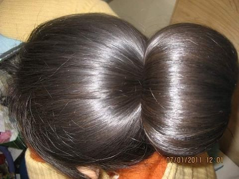 مكون معجزه لتكثيف مقدمة الرأس وانبات الفراغات بسرعه رهيبه لتساقط الشعر نتيجه مزهله من اول استعمال Youtube Long Hair Styles Long Hair Girl Silky Hair