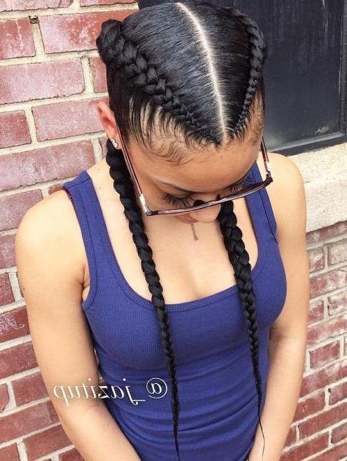 2019 Trendy Braiding Styles