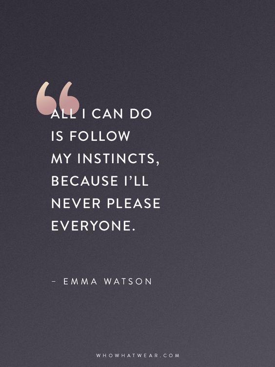 quotes Emma Watson