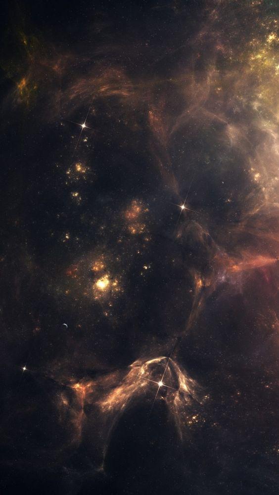 fundo espaço