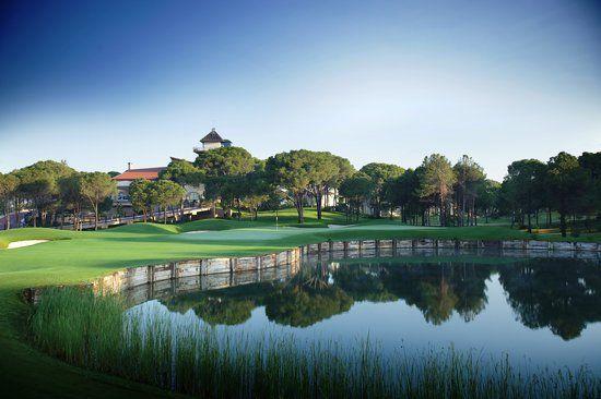 32+ Antalya turkey golf resorts ideas