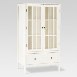 Shop For Curio Cabinet Online At Target Free Shipping On