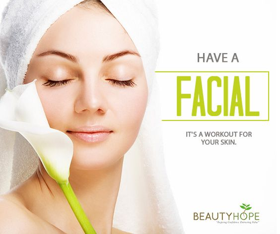 Working out on the gym helps you to be fit and healthy. But don't forget to give your skin an exercise too! Let our facial take care of your skin. Make your appointment now!  Contact us at: (Waterloo Street): Tel: +65 6883 2293 | Hp: +65 8168 5199 Ang Mo Kio Avenue: Tel: +65 6458 2293 | Hp: +65 8228 2293 or visit our website at http://www.beautyhope.com.sg/ for inquiries and for your appointment today. #beautyhope #beautysg #beautyhopesg #beauty #skincare #sgskincare #sgbeauty #sgbeautyhope