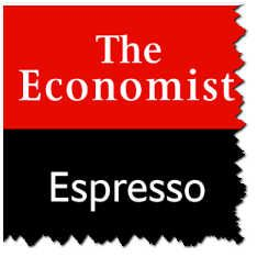 The Economist is probably the best newspaper I've ever read and here it is perfectly accessible in bite size form each morning. This is a must have for anyone who wants excellent news quick in the morning. ABOUT TH....
