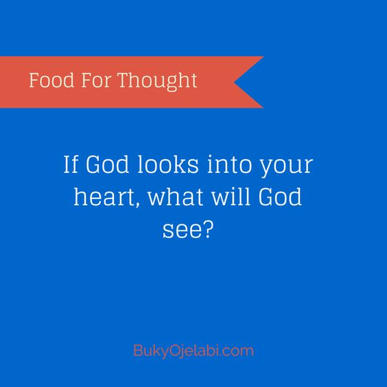 Image result for god looks at the heart images