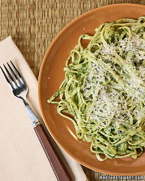 Yummy pesto recipes- healthy, too!!