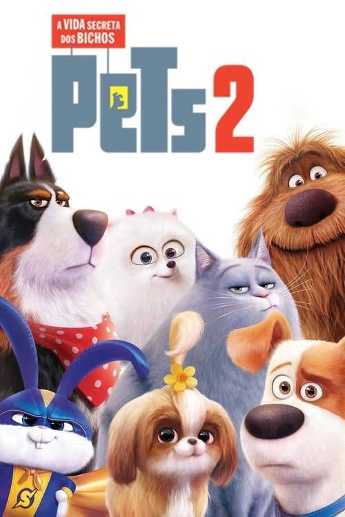 Series For Frei On Line The Secret Life Of Pets 2 En Streaming