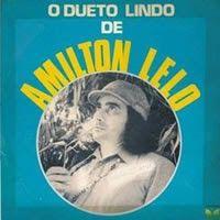 Videos E Musicas Antigas: O dueto lindo de Amilton Lelo,Quero te só para mim...