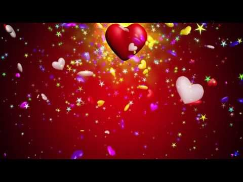 Today I Am Attaching Moving Love Heart Animation Free Download In Full Hd 19 Background Wallpaper For Photoshop Free Video Background Wedding Background Images