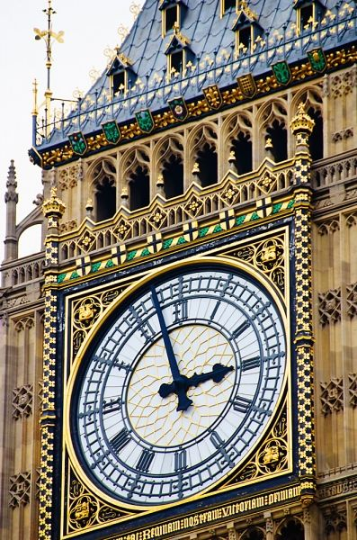 Big Ben, London, England - Descubre Londres: www.blogdelondres.es